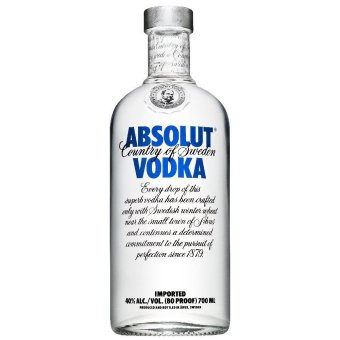 Harga ABSOLUT VODKA 70CL