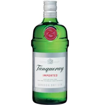 Harga Tanqueray London Dry Gin 1000ml (Cheapest in SG)