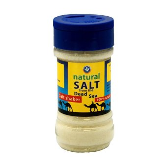 Harga TMO Salz Natural Salt Shaker from the Dead Sea 225g