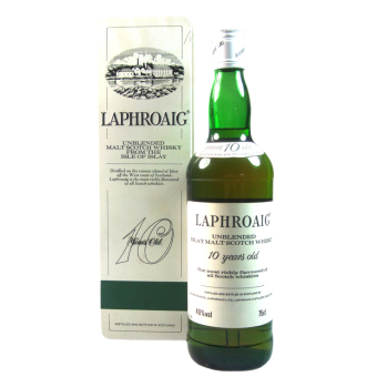Harga Laphroaig 10 Year Old 70cl