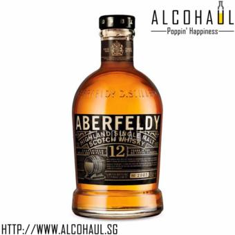 Harga Aberfeldy 12 Years 700ml