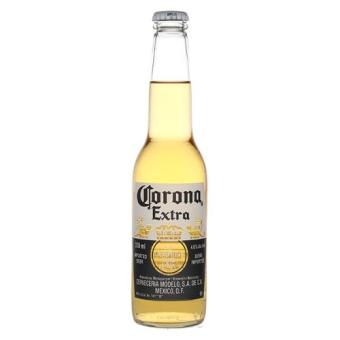 Harga CORONA EXTRA BEER 355ML X 24 BOTTLES