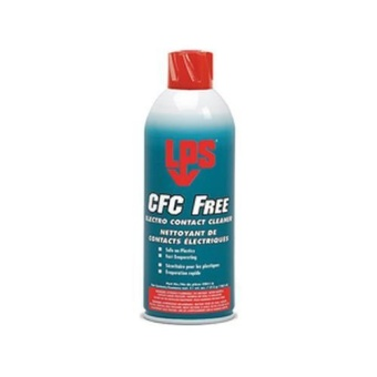 LPS CFC Free Contact Cleaner [L01-M03116]
