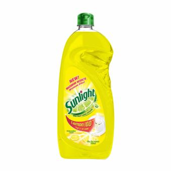 Harga Sunlight Dish washing Liquid 400ml