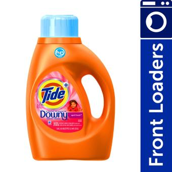 Harga Tide Liquid Laundry Detergent HE with Downy April Fresh Scent