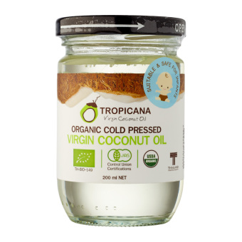 Harga Tropicana Virgin Coconut Oil 200ml