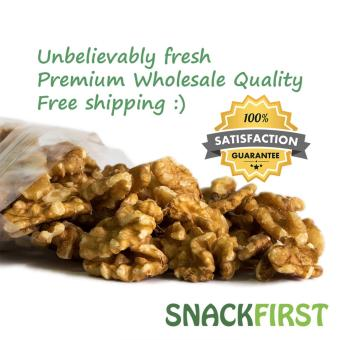 Harga USA Walnuts 1kg (SnackFirst nuts and snacks)