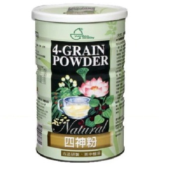 Harga Yuan Hao- 4 Grain Powder 600g