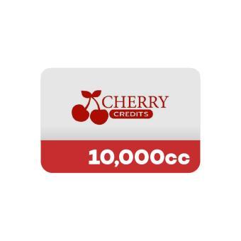 Cherry Credits- 10k CC