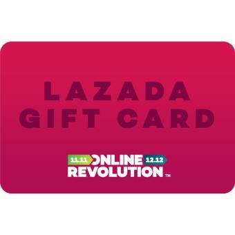 Lazada Gift Card - SGD 100
