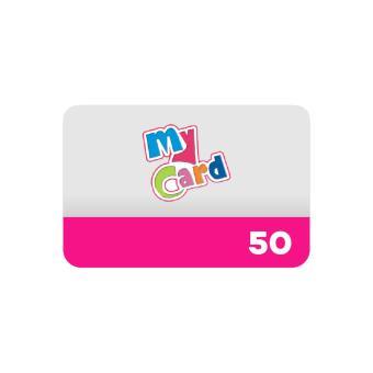 My Card - 50