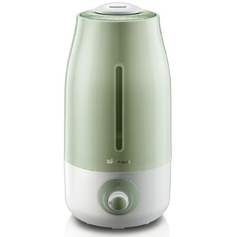 Bear JSQ-A30W5 Air Humidifier / Aroma Diffuser (Green)  - intl Singapore
