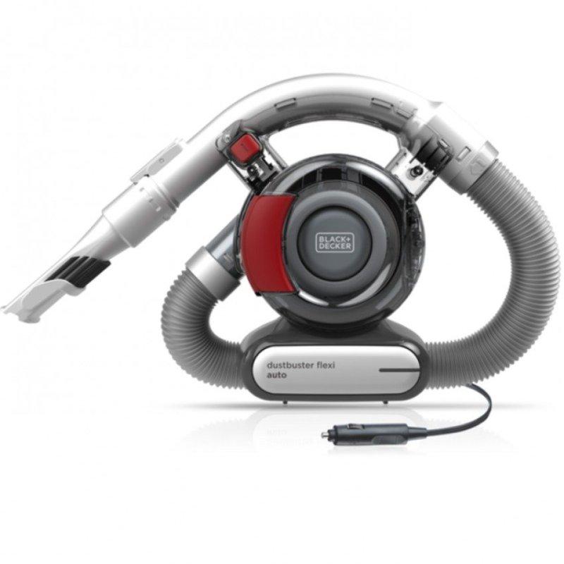Black And Decker PD1200AV 12V Flexible Car Vacuum Cleaner Singapore