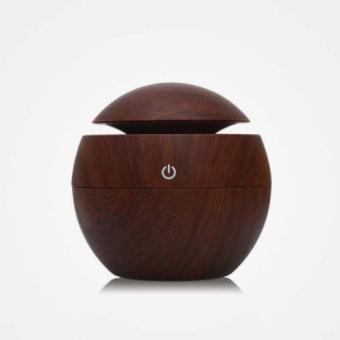 Harga Colourful Ultrasonic Aroma Humidifier