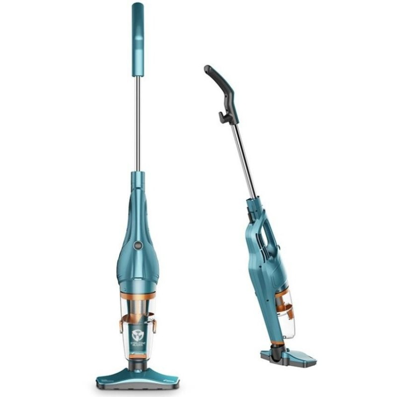 Deerma Bolt Vacuum Cleaner Small Powerful 600W (2-in-1) - MitesCleaning  - intl Singapore