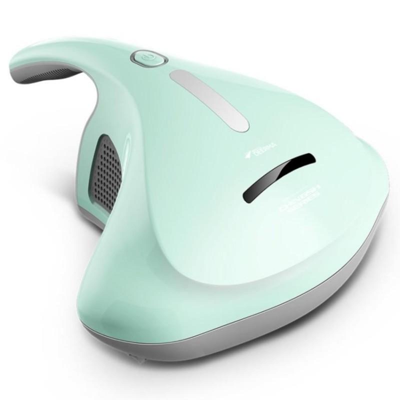 Deerma Handheld Ultraviolet Rays Vacuum Cleaner Mite Removing for Household  - intl Singapore