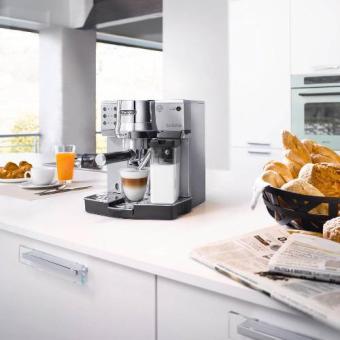 Delonghi EC860.M Pump Espresso Coffee Machine - 5