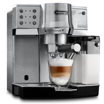 Delonghi EC860.M Pump Espresso Coffee Machine - 2