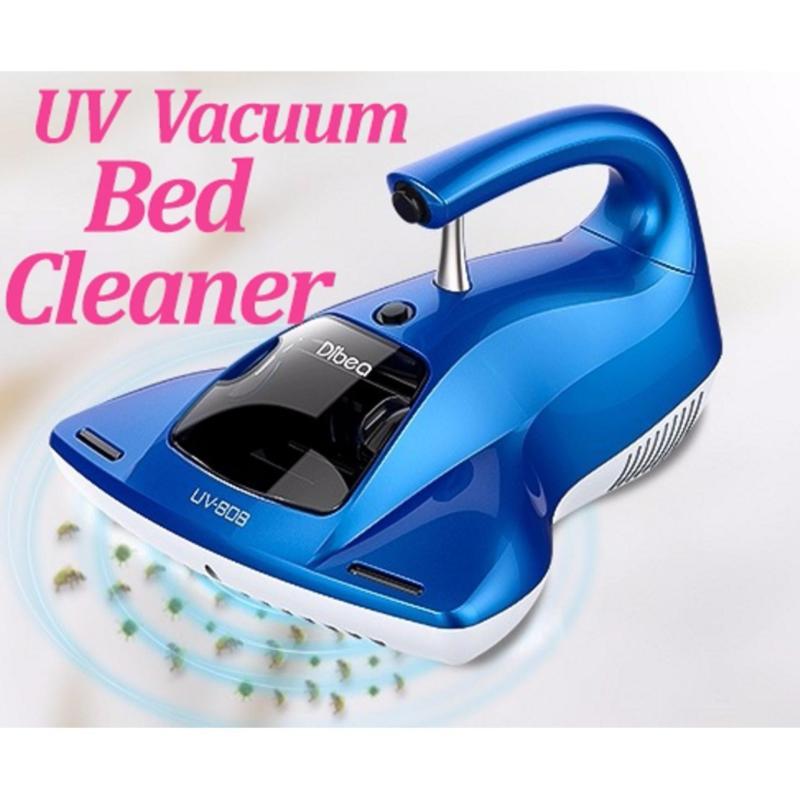 Dibea Anti Dust Mite UV Vacuum Bed Cleaner UV-808 Singapore