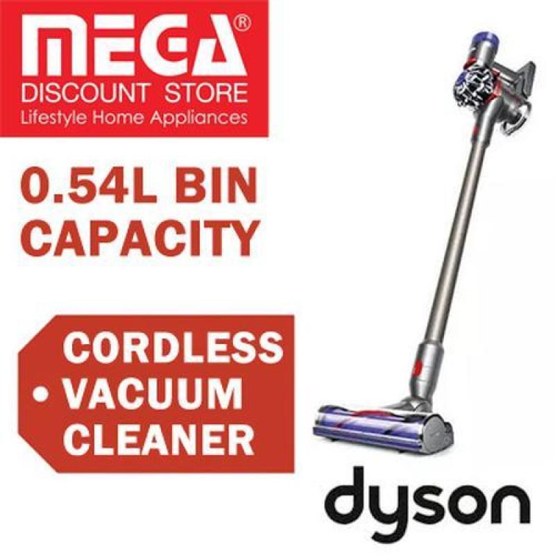 Dyson Sv10 V8 Motorhead Cordless Vacuum Cleaner Singapore