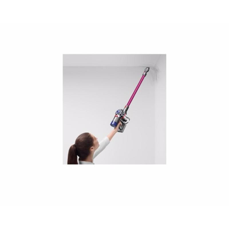 DYSON V8-Absolute+ CORDLESS VACUUM (2 Cleaner Heads) Singapore