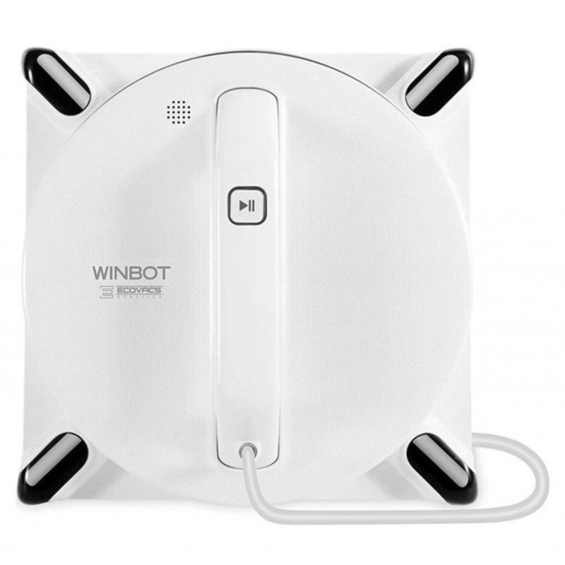 Ecovacs Winbot 950 Window Cleaning Robot Singapore