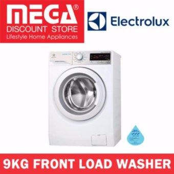 electrolux 9kg front loader. electrolux ewf12933 9kg front load washer loader t