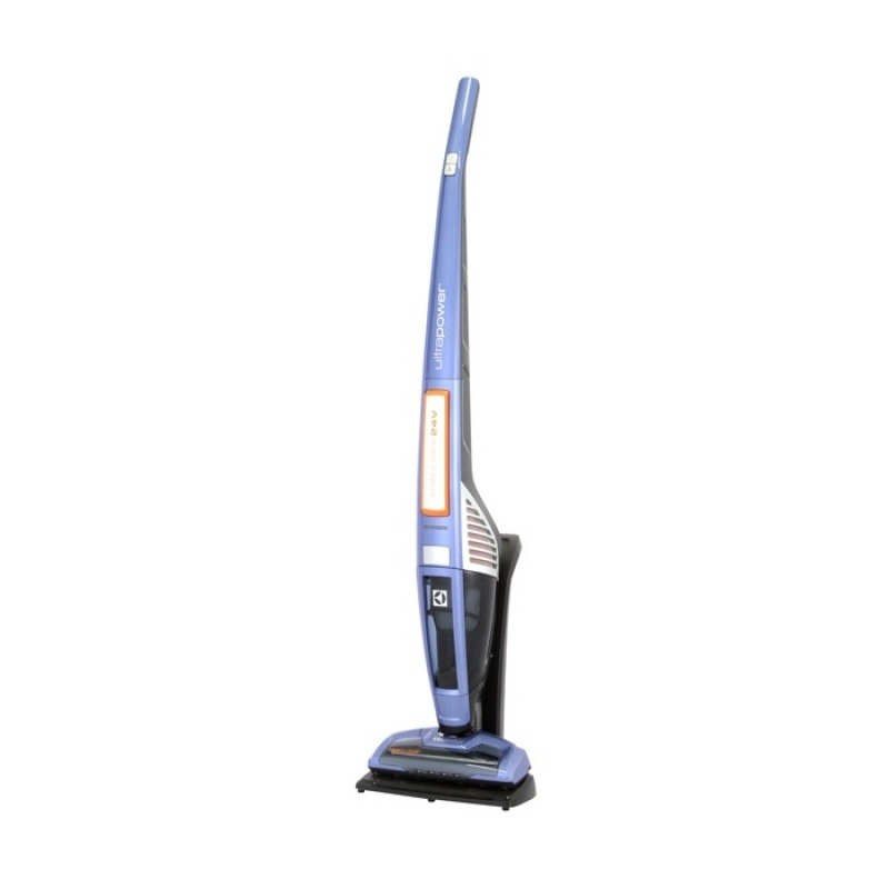 Electrolux ZB5011 30.8L Vacuum Cleaner (Blue Metallic) Singapore