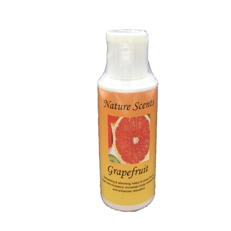 Buy Grapefruit for Sliming: Water-based Aromatherapy Essential Oil [Applicable for all Humidifier/ Diffuser/Air puifier] Singapore