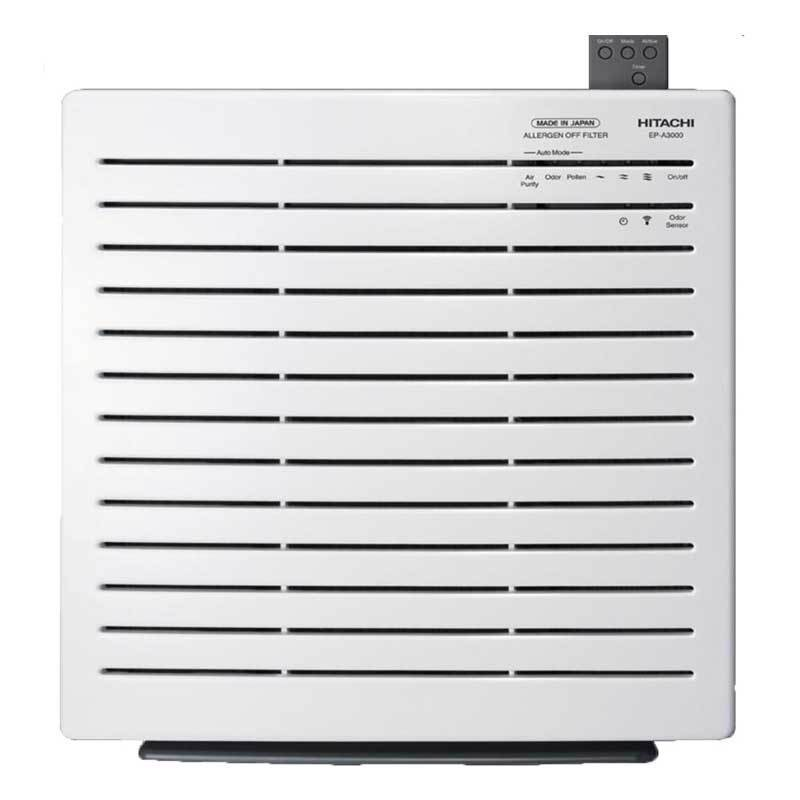 Hitachi Air Purifier and Humidifier EPA3000 Singapore