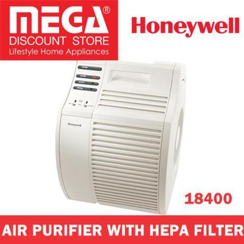 Honeywell 18400 Air Purifier / True Hepa Filter And Prefilter For 60M Singapore