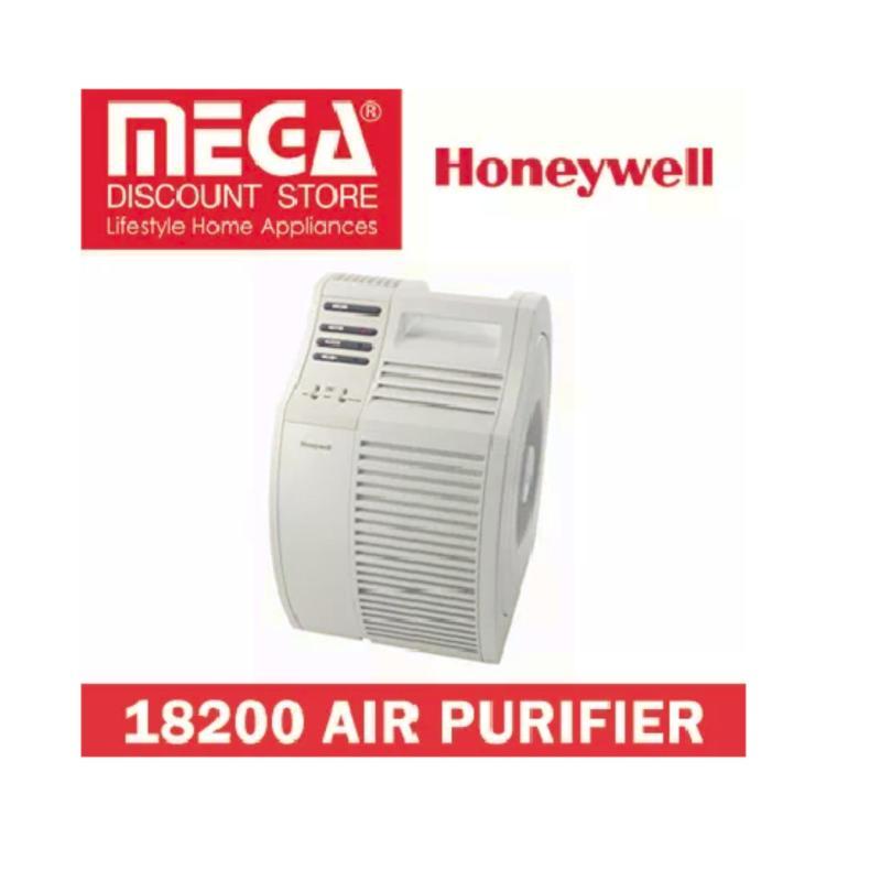 Honeywell Air Purifier 18200 Singapore