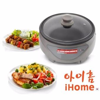 Harga iHome Multi-Purpose Cooker MC2580 2.5L