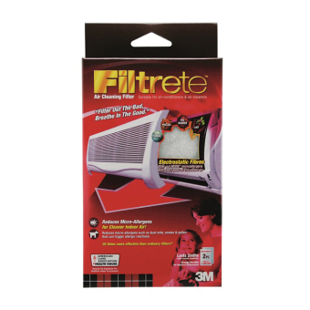 Harga 3M™ Filtrete™ Air Cleaning Filter