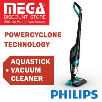 Harga Philips Powerpro Aqua Stick Vacuum Cleaner / Fc6401