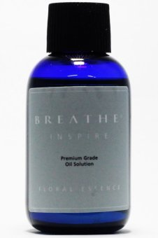 Harga Breathe Inspire - Floral essence Aromatherapy Water Base Essences