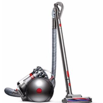 Harga DYSON CY22 CINETIC Big Ball VACUUM CLEANER(Silver)