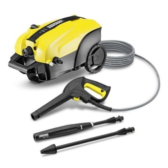 Harga Karcher High pressure washer K 4 Silent