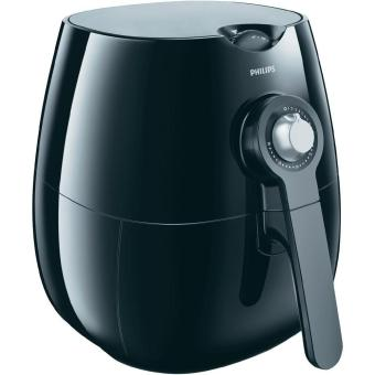 Harga Philips HD-9220/20 Viva Collection AirFryer with Rapid Air technology *Less Oil - More Taste!!*