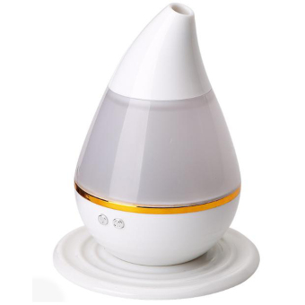 Harga 7 Color Aroma Humidifier Purifier