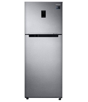 Harga Samsung RT35K553ASL 362L RT35 TMF with Twin Cooling Plus™ Refrigerators