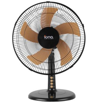 Harga Iona GLTF160 Electric Table Fan 16 Inch