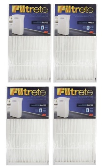 Harga [Bundle of 4] 3M™ FAP03 Filtrete™ Room Air Purifier Replacement Filter