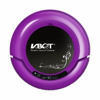 Harga V.BOT T270 Household Intelligent Robot Vacuum Cleaner