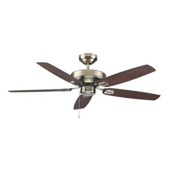 Harga Fanco Ceiling Fan Signature 2 - 5 ABS Blade 50 Inch (Antique Brass)