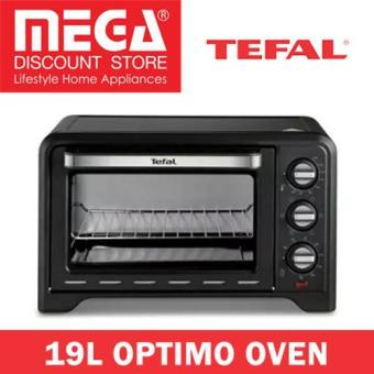 Harga Tefal Of4448 19L Optimo Oven