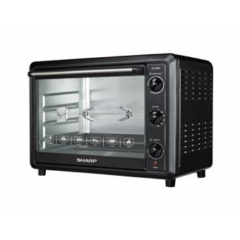 Harga SHARP EO-60LP(K) Electric Oven 60L