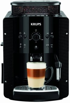 Harga Krups EA8108 Espresso Full Automatic Essen Coffee Machine