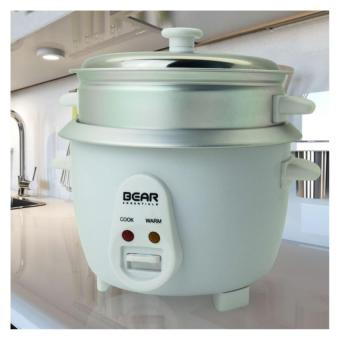 Harga Bear Essentials RCT 101 Traditional Rice Cooker 1.0L