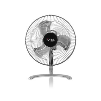 "Harga Iona GLFF1230 12"" Air Circulator with Oscillation"